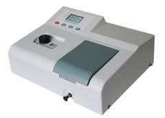 V1000 Visible  Spectrophotometer