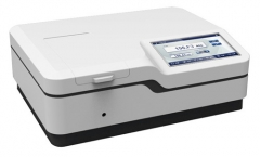 Touch Screen Spectrophotometer